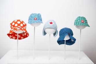 Sommerhüte von KikKid  jetzt 12,-€, 15€ und 16,90€