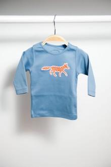 Zauberhafte Shirts non pluiplui aus biologischer Baumwolle   24,95€