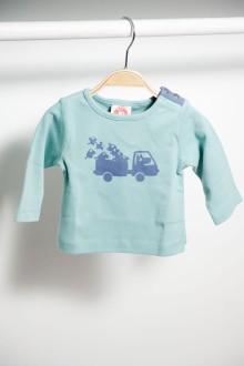 Babyshirt biolog. Baumwolle  17,95€