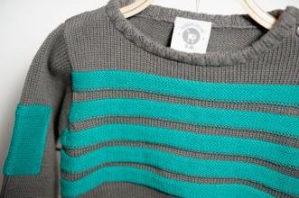 Babystrick  biologische Baumwolle jetzt 34,95€