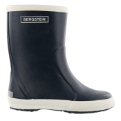 Rubberboot dark Blue